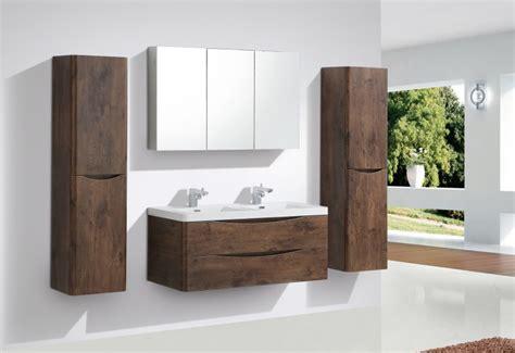 ensemble salle bain bois mdf bernstein la boutique salle de bain