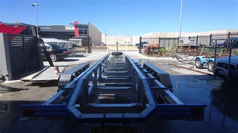 Catamarans For Sale Western Australia by Catamaran Trailers For Sale Boat Accessories Boats