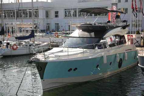 Dream Boat High Waves by Beneteau Monte Carlo Mc5 Review Boats
