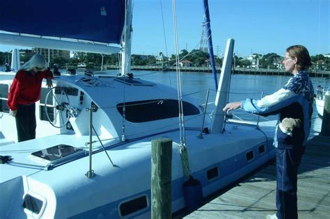 Catamaran For Sale By Owner Florida by Woods Transit 38 For Sale By Owner Woods Performance