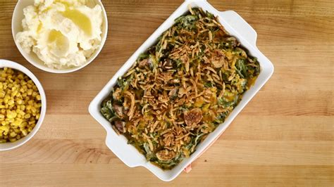 Main Dish Recipes  How To Make Delicious Green Bean