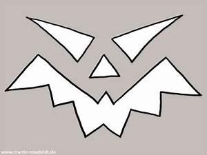 Kürbis Schnitzvorlagen Zum Ausdrucken Gruselig : halloween k rbis schnitzen malvorlage und anleitung ~ Markanthonyermac.com Haus und Dekorationen