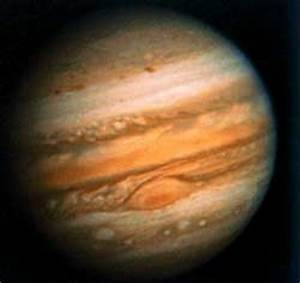 Color of Jupiter » Universe Today