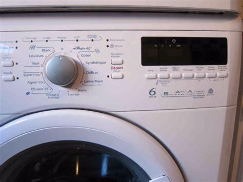 lave linge lave linge whirlpool awo d8452 en panne d essorage avec code erreur re5 r 233 par 233