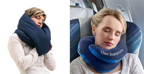 Best Travel Pillows For Long Haul Flight In 2018