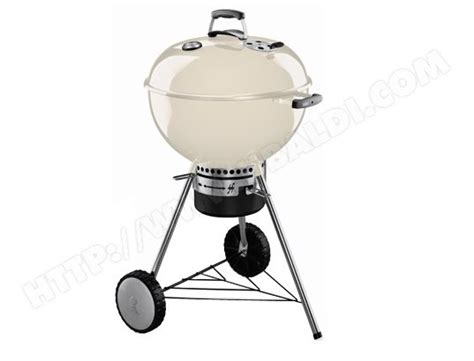 barbecue weber charbon de bois pas cher