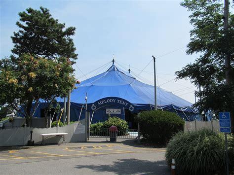 Cape Cod Melody Tent Wikipedia