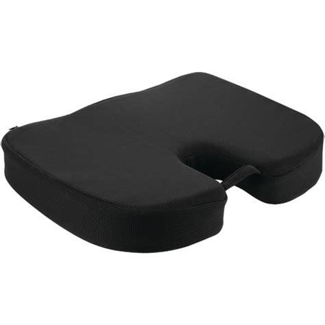 orthopedic gel comfort memory foam seat cushion wheelchair