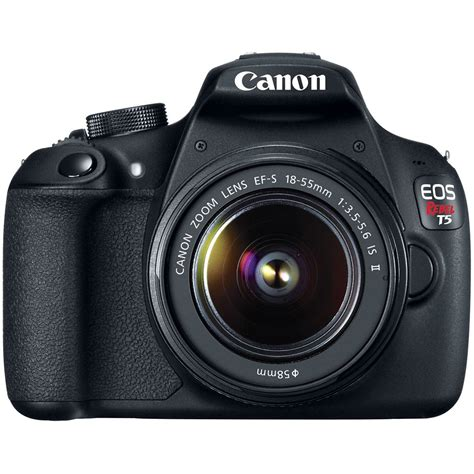 Canon EOS Rebel T5 Deals Cheapest Price  Camera Rumors