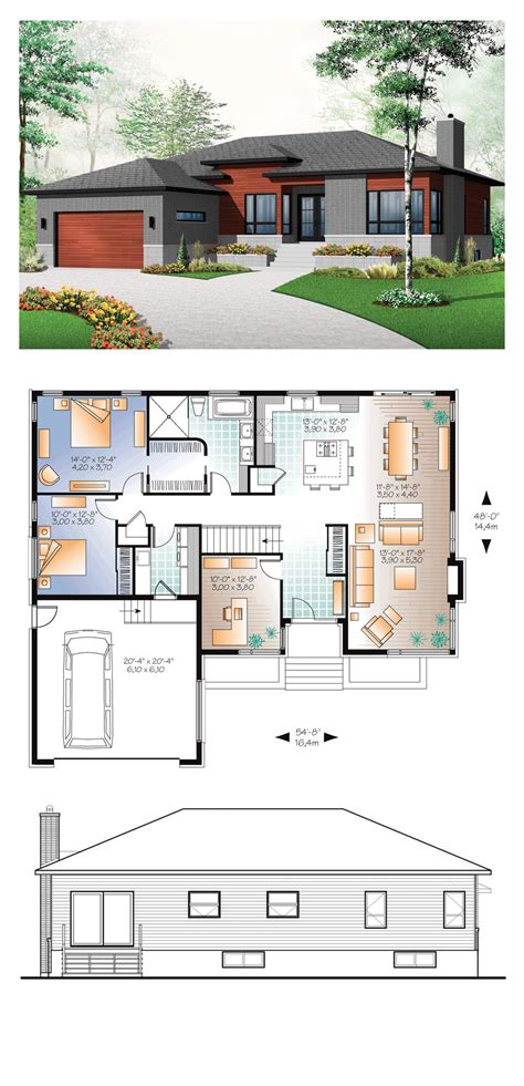 house plans and design contemporary house plans with surprising contemporary modern houses images design home