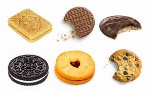 The 'definitive' list of favourite biscuits is WRONG ...