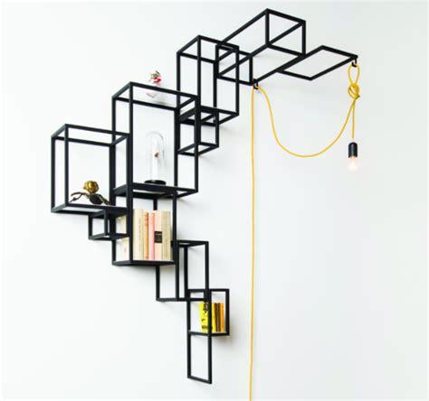 les 25 meilleures id 233 es de la cat 233 gorie etagere murale metal sur rayonnage