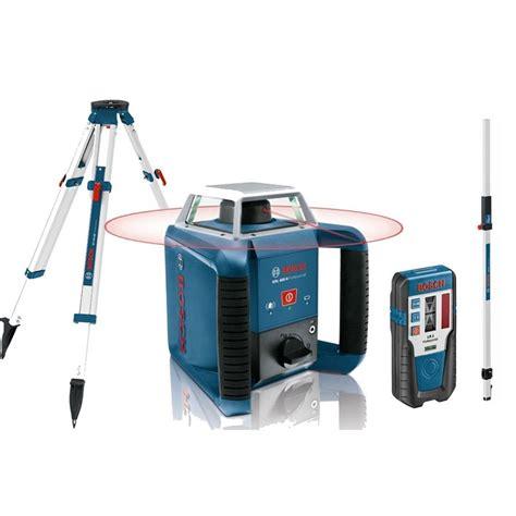 pack laser rotatif grl400h bt170hd gr240 bosch 061599403u