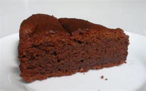 dessert facile sans chocolat