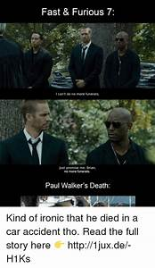 25+ Best Memes About Fast Furious 7 | Fast Furious 7 Memes