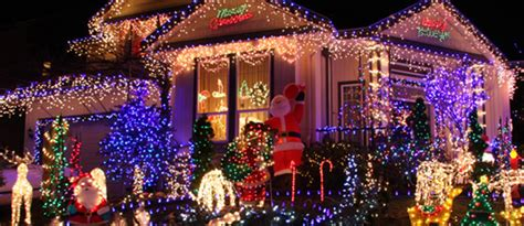 Holiday Safety Tips-outdoor Decorating> Safety