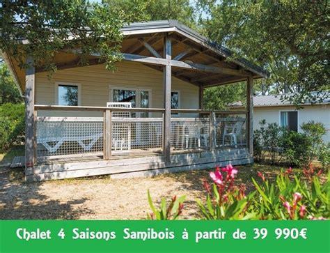 chalet r 233 sidentiel acheter votre maison de vacances en baie de somme au parc r 233 sidentiel