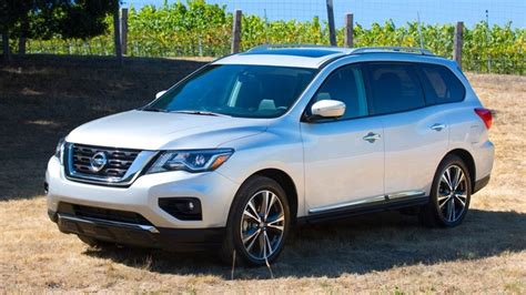 2019 Nissan Pathfinder Preview, Pricing, Release Date