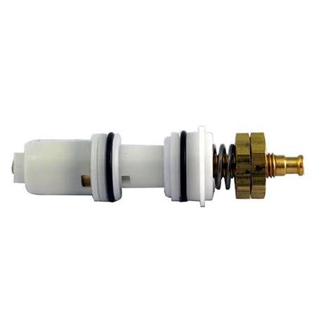 Home Depot Moen Bathroom Faucet Cartridge by Moen Posi Temp Pressure Balanced Shower Cartridge 1222