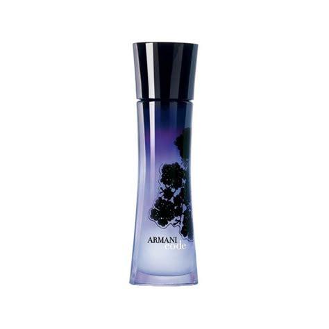 giorgio armani code pour femme eau de toilette 30ml perfumes fragrances photopoint