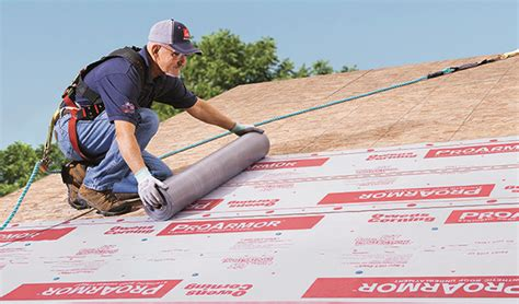underlayment products owens corning roofing