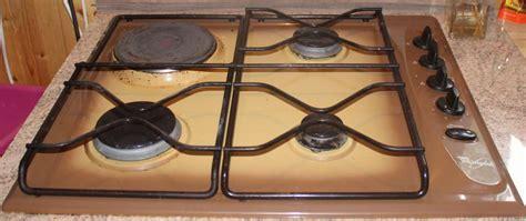 troc echange plaque de cuisson 3 feux gaz 1 electrique sur troc