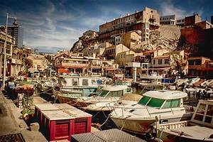 The OTHER second-largest city in France: Marseille : europe