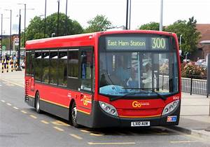 London Bus Routes | Route 300: Canning Town - East Ham ...