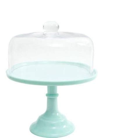 cake stand walmart the pioneer jadeite 10 quot cake stand with glass cover