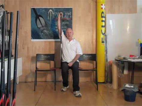 Dragon Boat Length by Dragon Boat Paddle Sizing By Merlingear Youtube