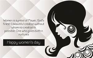 Women's Day Quotes FB Whatsapp Status SMS | Happy Women's ...