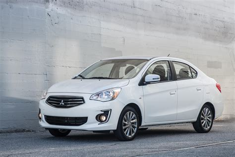 2018 Mitsubishi Mirage Review And Specs  2019 Car Review