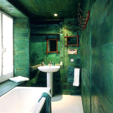 la salle de bain verte id 233 es d 233 co bricobistro