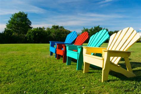 restaurer mobilier de jardin pourquoi pas maison moderne
