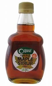 Organic Pure Maple Syrup Grade B 250ml | Eco-Farms