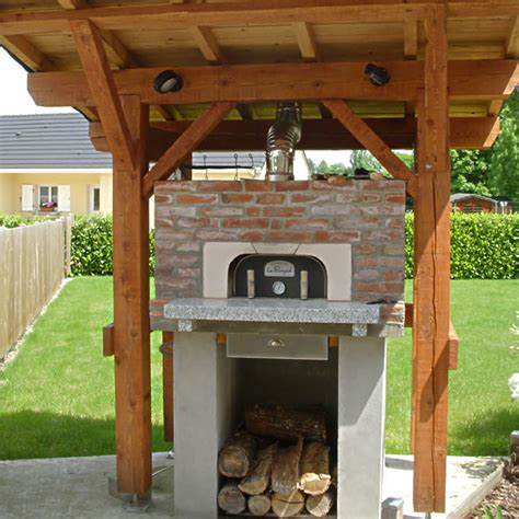 wood fired oven pizza oven le panyol bread oven 66
