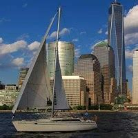 Sail Charter Nyc by New York Sailing Sailing New York