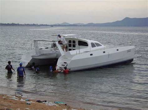 Catamaran Trawler Plans by Boats For Sale By Owner In Texas Shannon Boats Taree