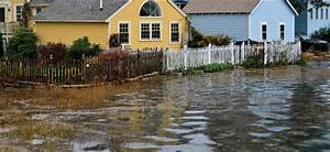 Encroaching Tides: How Sea Level Rise and Tidal Flooding ...