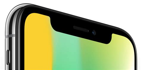 How To Remove The Iphone X Notch From Your Home And Lock