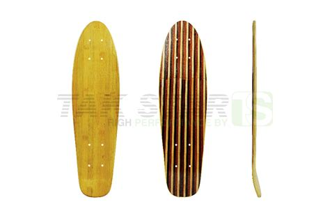 wholesale blank bamboo school skateboard decks and cruiser skateboard decks buy maple