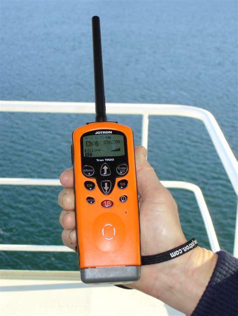 Boat Hand Radio by Marine Vhf Radio