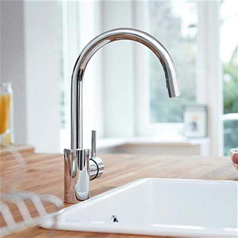robinets 233 vier de cuisine grohe espace aubade