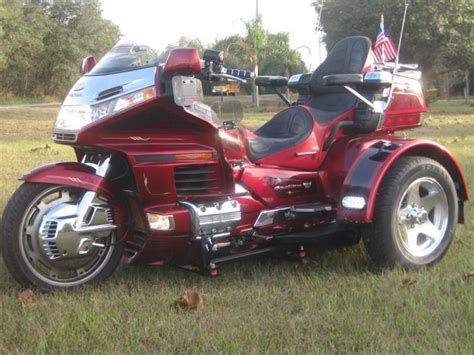richland roadster motorcycle trike conversion for sale on 2040motos