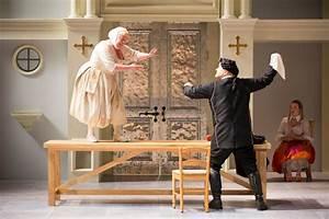 Review: Tartuffe at Shakespeare Theatre Company - TheatreBloom