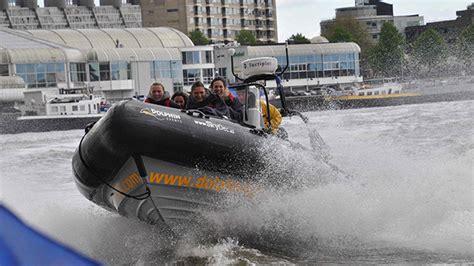 Speedboot Varen Rotterdam by Geweldige Events Met Rib Boten In De Hoofdrol Dolphin