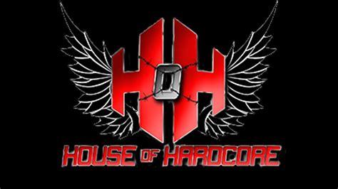 Wwe 2k17  Ecw House Of Hardcore Teaser [xbox One] Youtube