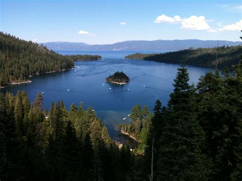 North Lake Tahoe Boat Storage by The Best Cing Spots In California