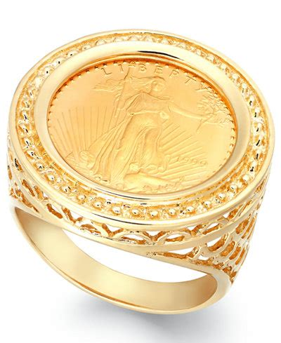 Genuine Us Eagle Coin Ring In 22k And 14k Gold  Rings. Wedding Bali Engagement Rings. Enchanted Rose Engagement Rings. Art Nouveau Rings. 8mm Wedding Rings. Elven Engagement Rings. Beautiful Pink Engagement Rings. 6 Pack Rings. Synthetic Diamond Wedding Rings