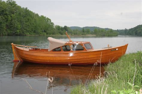 Old Wooden Boats For Sale by Snekke Ladyben Classic Wooden Boats For Sale